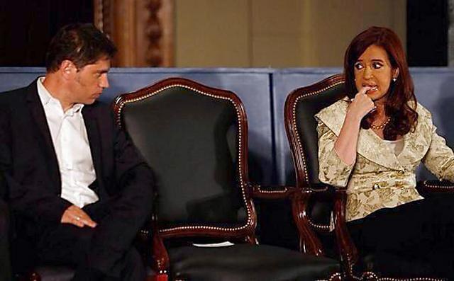 Tras el anuncio por la deuda: Cristina buscó bajar el tono al conflicto con los empresarios