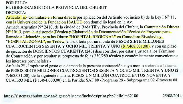 Si OPI vende carne podrida (como dijo el Ministro), a Corchuelo Blasco hace rato que se le rompió la cadena de frío