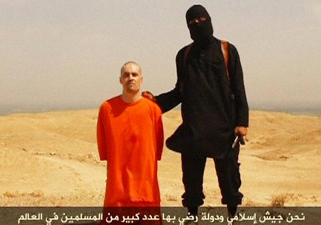 Estupor por una ejecución: Obama promete mano dura con los extremistas
