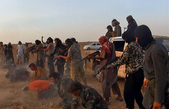 Obama presiona a sus aliados para atacar a los jihadistas