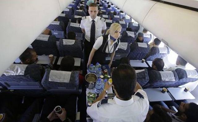 El Gobierno amplió el control sobre pasajeros de vuelos internacionales para AFIP y Migraciones