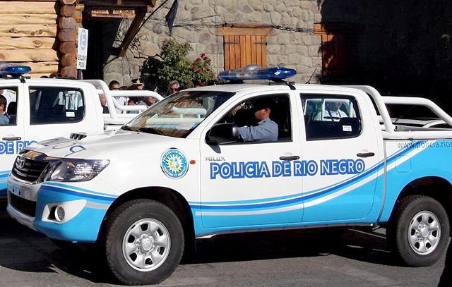 Avanza en Río Negro el debate para sindicalizar a los policías