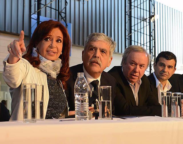 """6,7,8 de Putín en Argentina, un """"Ibope"""" estilo """"Indec"""" y el objetivo de la Ley de Medios, revelado"""
