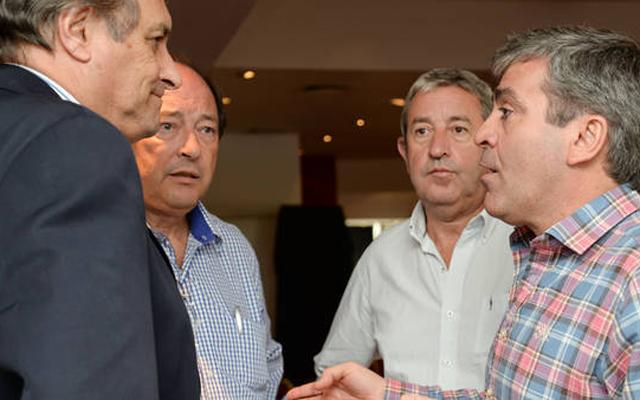 La UCR apuesta por sus candidatos y cierra la puerta a Macri y Massa