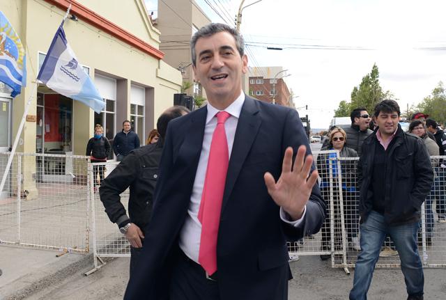 """Randazzo: """"Yo no creo que Scioli sea el candidato de Cristina"""""""