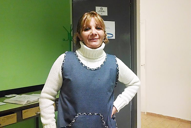 Una docente permanece desaparecida en Caleta Olivia, desde el 25 de octubre