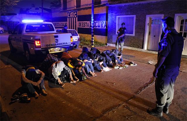 Narcos amenazaron a un periodista de LA NACION en Rosario por sus notas