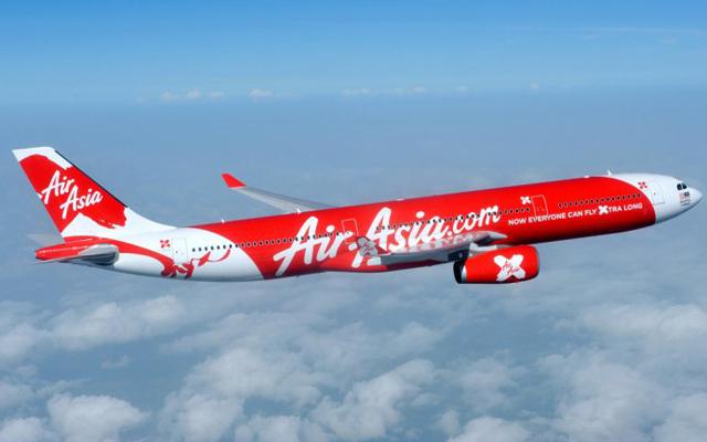 Objetos encontrados en el mar no son del avión desaparecido de AirAsia
