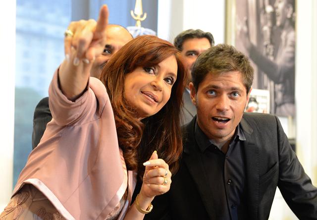 Nueva modalidad: CFK repetirá discursos, pero por cadena