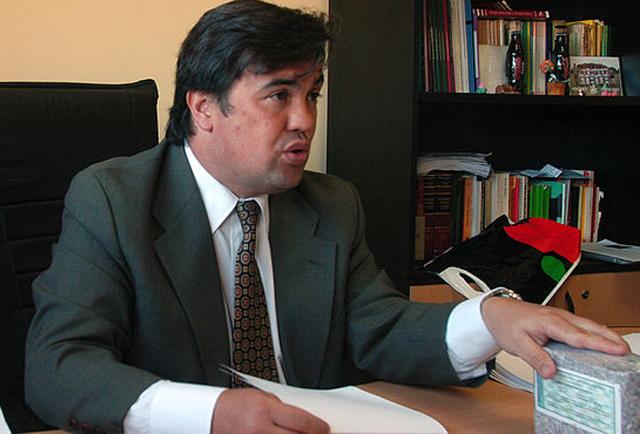 Marijuan defiende a Casanello y aclara que en el caso Lázaro Báez aún no figura ningún miembro de la familia Kirchner