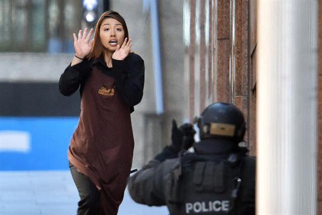 Un día de pánico en Sydney: tres muertos en la toma de rehenes de un islamista