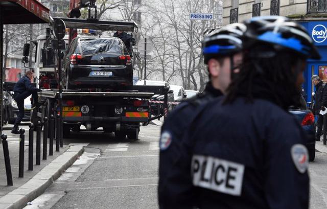 Terrorismo islámico: París bajo fuego por dos tomas de rehenes coordinadas
