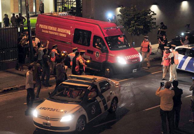 Los peritajes no despejaron las dudas sobre la muerte del fiscal Nisman