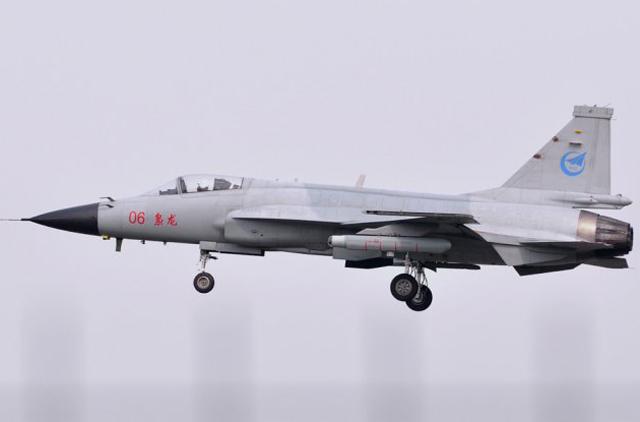 Una delegación oficial viajará a China a negociar la compra de aviones de combate