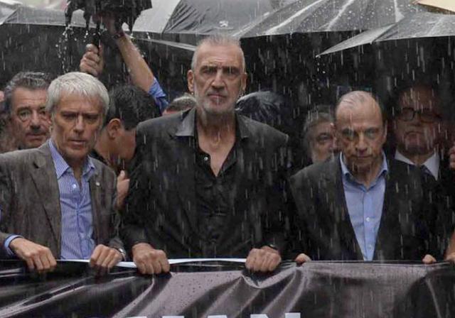 """El fiscal Moldes habló de las """"presiones"""" del Gobierno y admitió una fuerte discusión tras un polémico ofrecimiento - Foto: La Nación"""