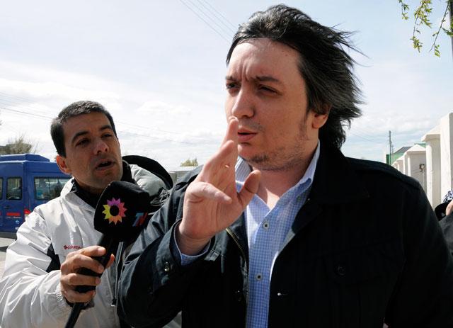 Máximo Kirchner, Nilda Garré, Paula Abal Medina y Olaf Asset titulares de dos cuentas off shore con 62 y 19  millones de dólares