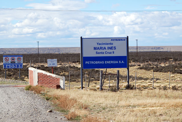 Eurnekian compró Petrobras en Santa Cruz y Tierra del Fuego