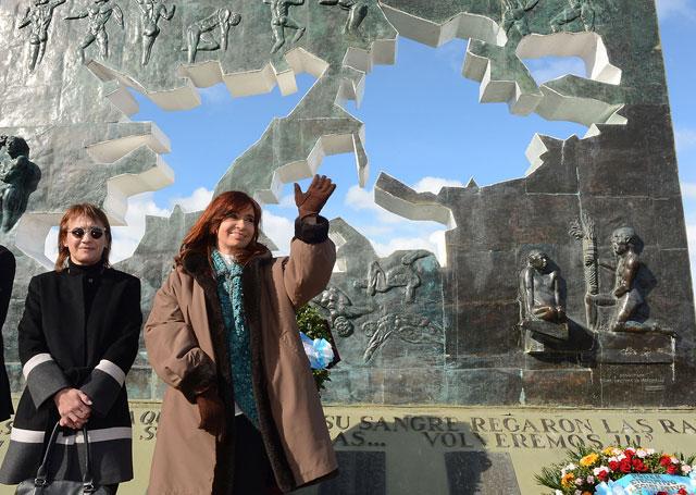 Malvinas: citaron al embajador británico para que dé explicaciones sobre el espionaje