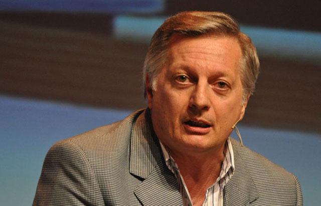 "Aranguren: ""Creo que Néstor Kirchner pensó en comprar Shell en 2003"""