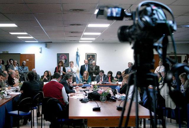 El oficialismo archivó los pedidos de juicio político a Boudou, Gils Carbó y Timerman