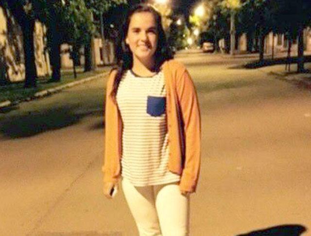 Crimen de Rufino: la autopsia confirma que Chiara estaba embarazada y que murió a golpes