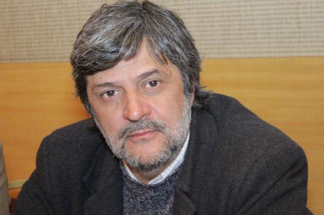 El gremialista acusado de robar en la OIT dijo que 'son calumnias'