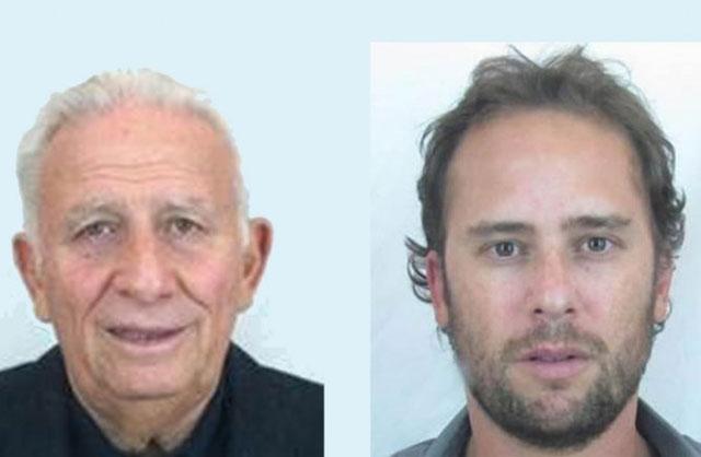 Los Jinkis no se entregan y quieren ser juzgados ante las autoridades de la Argentina