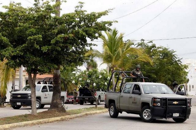 A cuatro días de su fuga, buscan al Chapo en hoteles y hospitales
