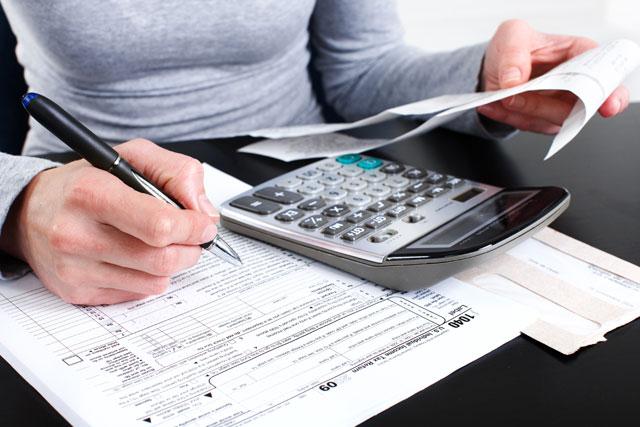 Sigue creciendo la presión impositiva sobre las familias