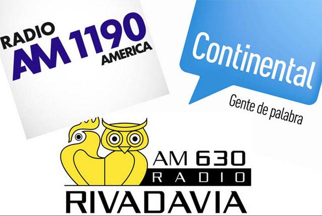 Medios en venta: aunque lo impide la ley, negocian por tres radios históricas