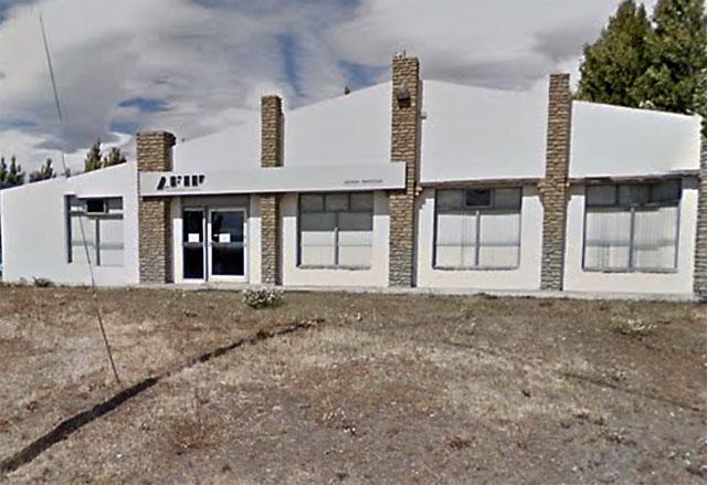 La AFIP hizo una presentación judicial desmintiendo que su dirección en El Calafate coincida con el de la empresa COMA S.A