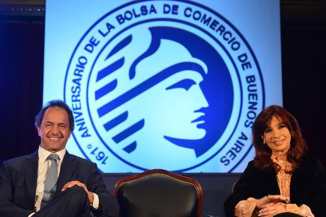 """Cristina desafió a la oposición: """"Les pedimos que reconozcan nuestros triunfos"""""""
