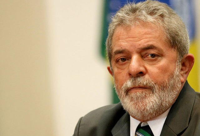 "Lula defendió a Dilma Rousseff en medio de la crisis: ""No la juzguen por seis meses de mandato"""