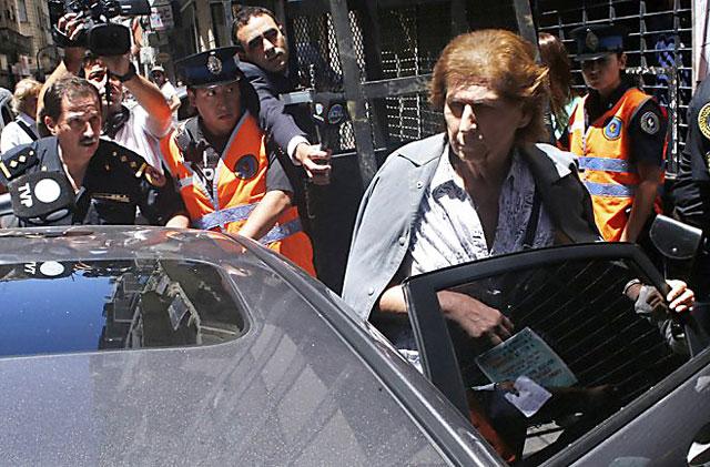 Piden indagar a la hermana y a la madre de Nisman por lavado