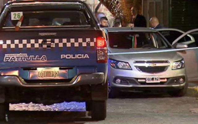 Ladrones intentaron robar el auto de la jueza Servini de Cubría: un muerto en el tiroteo