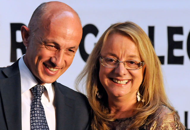 Alicia Kirchner simuló darle 5 millones de pesos al hospital de Pico Truncado y fueron a parar al bolsillo de Fernando Cotillo