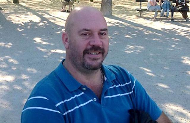 El empresario desaparecido fue asesinado de 64 puñaladas
