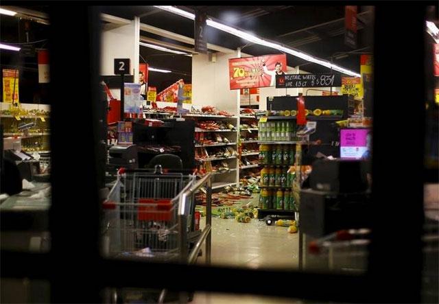 El terremoto en Chile deja 8 muertos