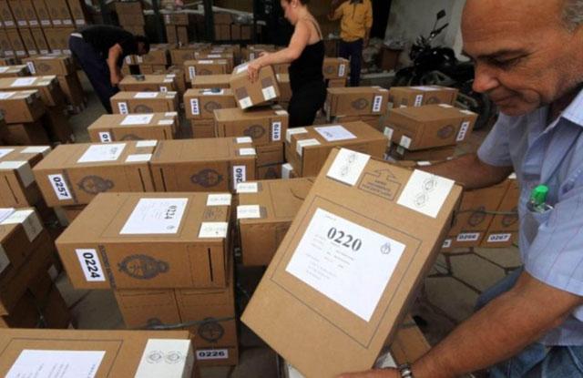 Empleados de la Junta Electoral denunciaron graves irregularidades