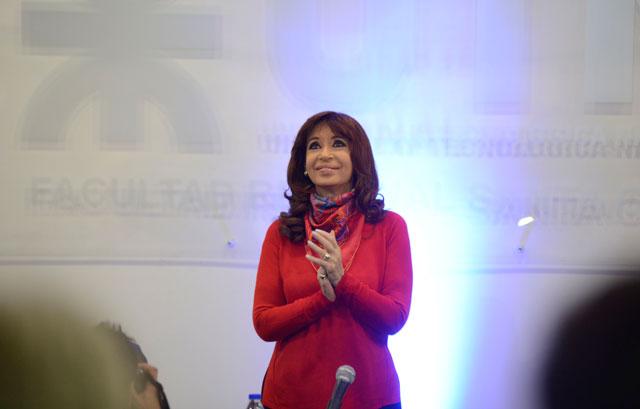 """La SIP criticó el """"empleo de cadenas nacionales con fines proselitistas"""""""