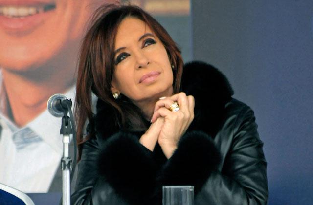 Nadie sabe a qué llega CFK a Caleta, en medio de un paro general de ATE y 10 días de huelga municipal