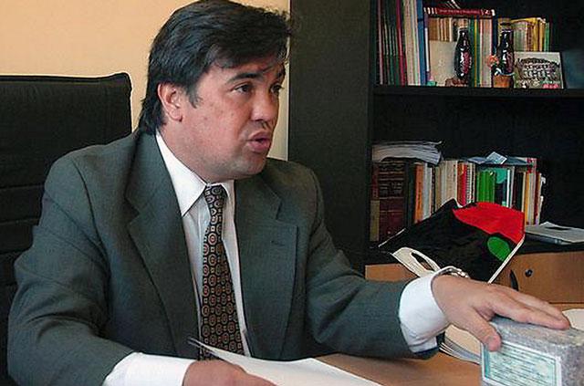 """Marijuan: """"Con Felisa Miceli y Ricardo Jaime logramos dos condenas a funcionarios; eso no es fácil"""""""