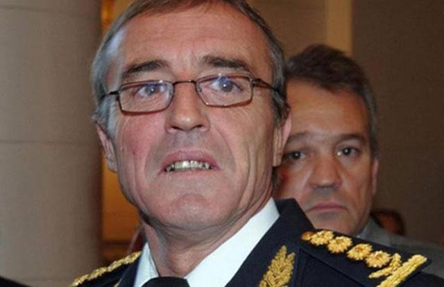 Condenan a un ex jefe policial por encubrir a narcos