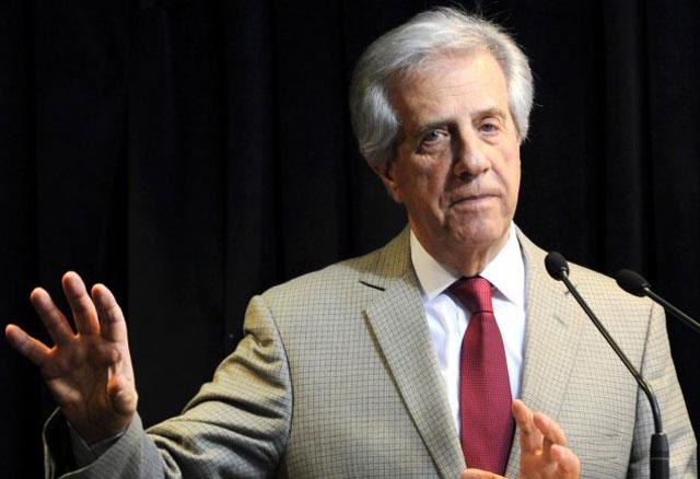 Uruguay emitió un bono global por USD 1.700 millones