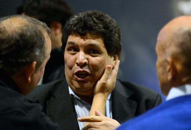 Rudy Ulloa cobró 42,5 millones de pesos en 6 años de manos del gobierno nacional