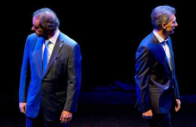 Nueve preguntas incómodas que Macri y Scioli eludieron durante el debate