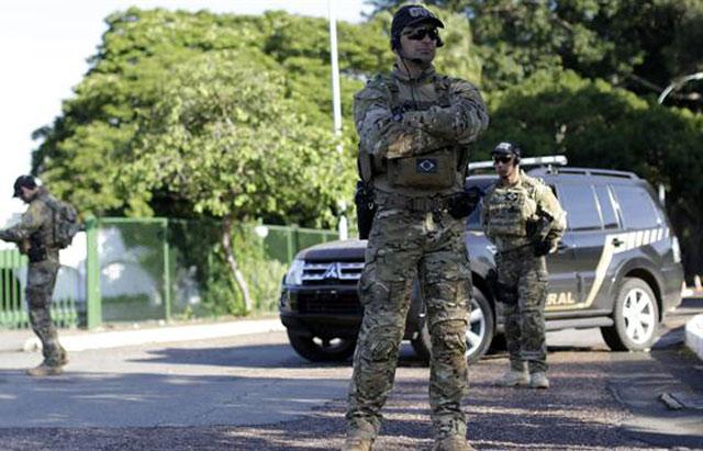 Petrolão: allanan las casas de Eduardo Cuhna, quien dio luz verde al impeachment contra Dilma