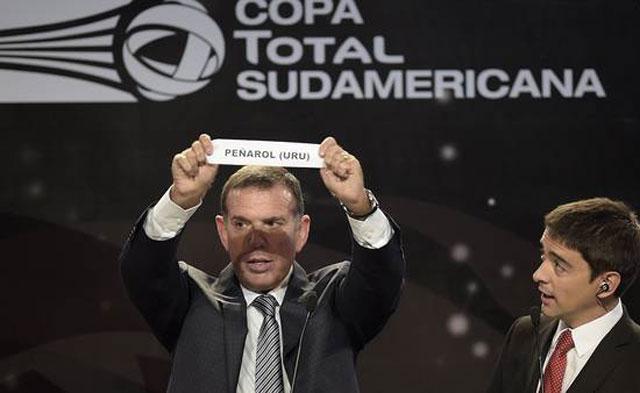 Escándalo de corrupción en la FIFA: detienen al presidente de la Conmebol