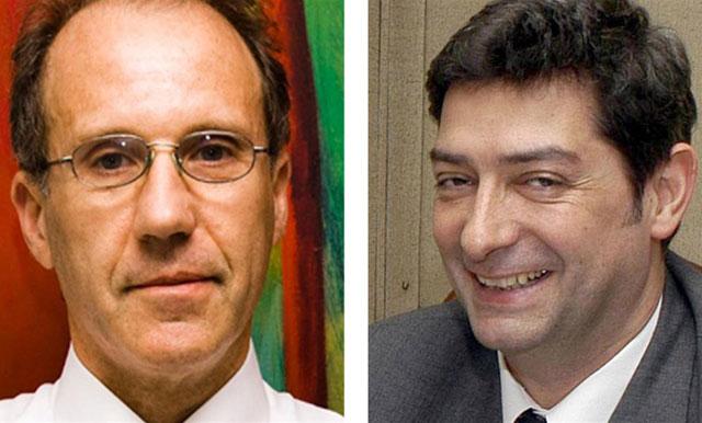 Macri nombró en comisión a dos juristas para completar la Corte