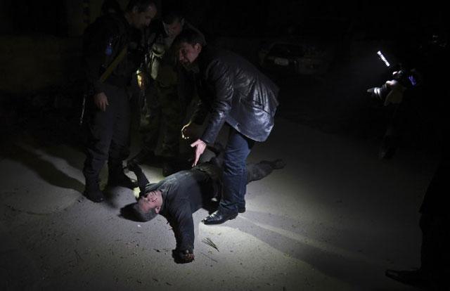 Atentado frente a la embajada de España en Kabul: al menos dos muertos